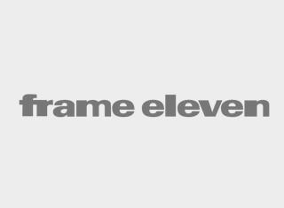 Logo Frame Eleven