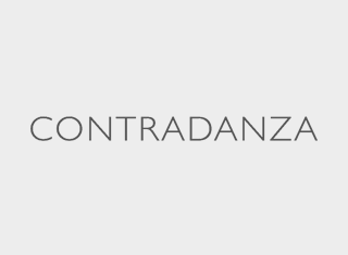 Logo Contradanza