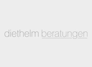 Logo Diethelm Beratungen