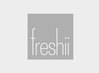 Logo Freshii