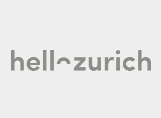 Logo HelloZurich