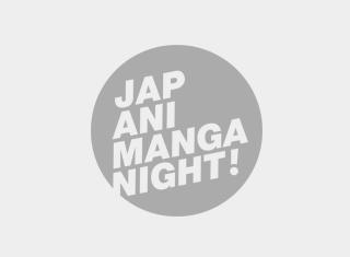 Logo JapAniManga Night Davos