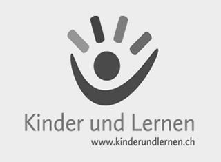 Logo Kinder und Lernen