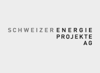 Logo Schweizer Energieprojekte