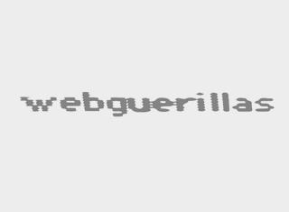 Logo Webguerillas
